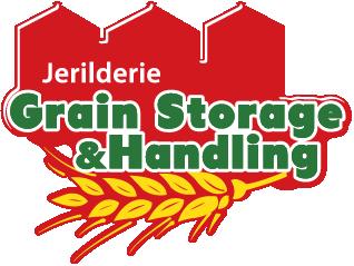 Jerilderie Grain Storage & Handling